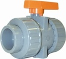 Ball Valve BVI 33 ABS