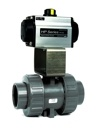 Ball Valve BVI 13 ABS DA