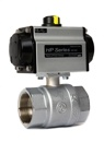 Ball Valve ART 160 SR