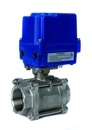 Ball Valve ART 993 EL