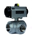 Ball Valve ART 87 / 88 SR