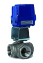 Ball Valve ART 988 / 987 EL