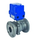 Ball Valve ART 928 EL