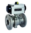 Ball Valve ART 928 SR