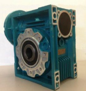 Worm Reducing Gearbox
